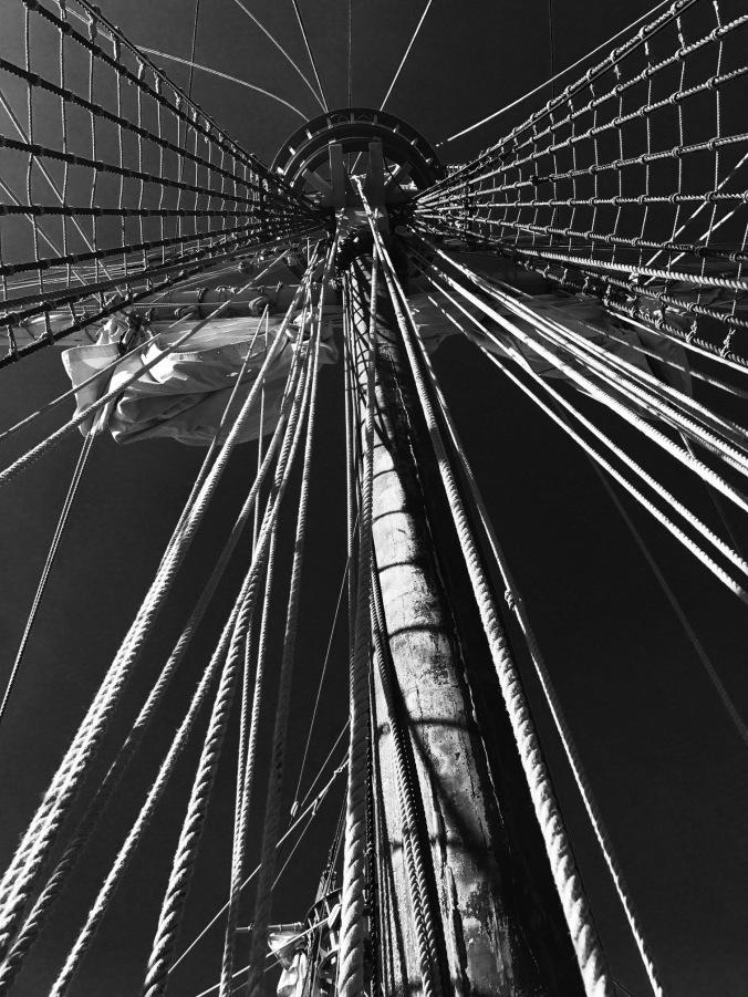 Massive Masts